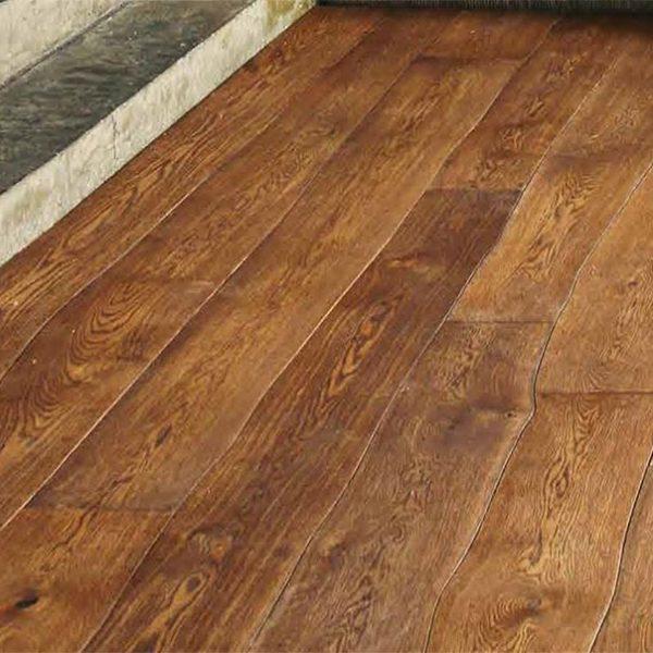 Outdoor Flooring By Bolefloor