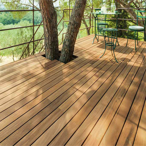 Outdoor Flooring By Listone Giordano