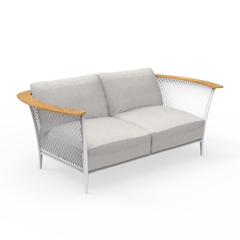 Luxury Pascal 2 Seater Sofa By Talenti